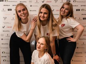 Ydinviesti – miten vaasalainen opiskelija päätyi järjestämään opiskelijatapahtumaa Jyväskylään