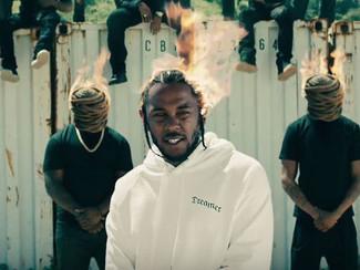 Kendrick Lamar Rises Again