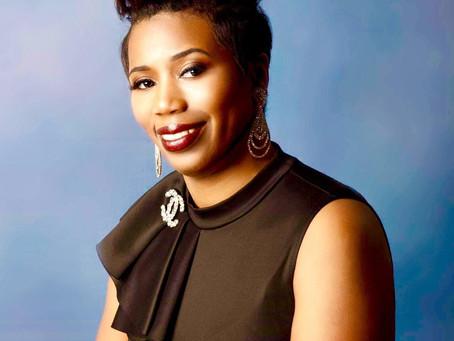 Pretty & Powerful: Mrs. Latoya King