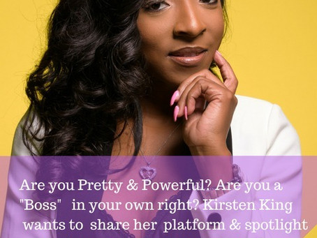 Are You PRETTY & POWERFUL?!?