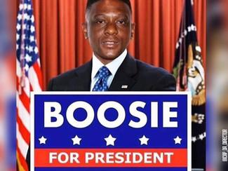 Boosie For President