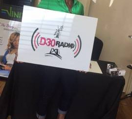 Frankie Andrews: Salon Owner Gives the 411 & More