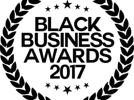 The Columbus Times Hosts Black Business Awards
