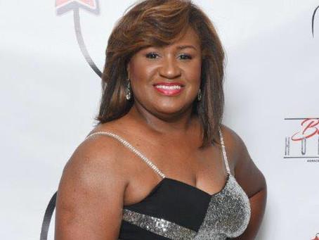 Pretty & Powerful: Mrs. Rosalene Wade- Horace
