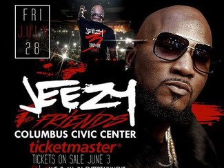 Jeezy & Friends Live in Columbus, Ga
