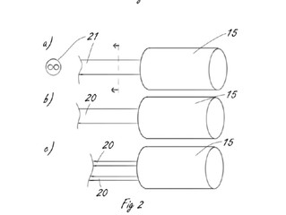 Phase Sensors Files Full Patent Application for Optical Fouling Test System