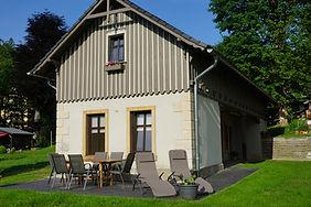 Ferienhaus Oybin - Zittauer Gebirge