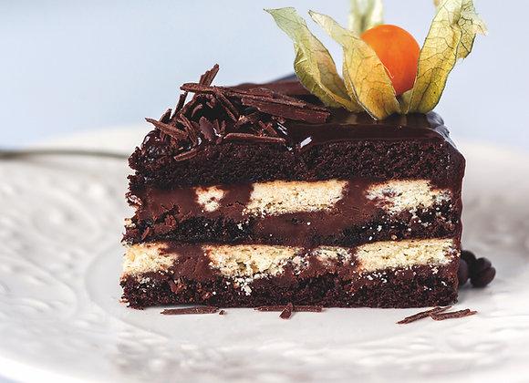 SUPER DARK CAKE 50