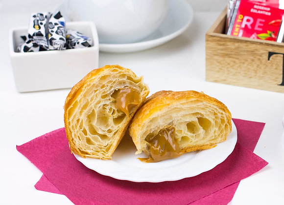 """CROISSANT WITH BUTTER TASTE """"50"""""""