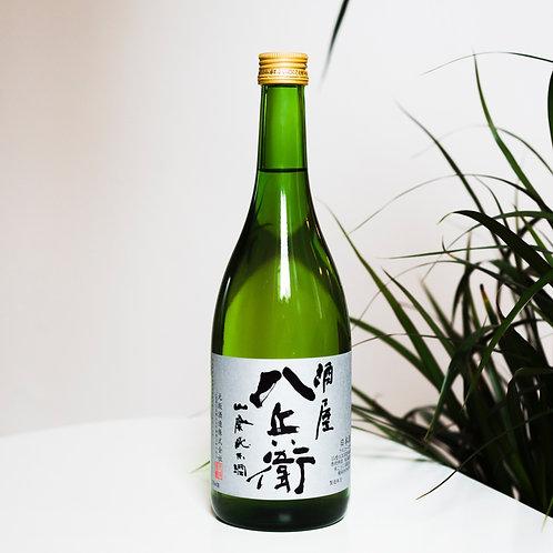 Yamahai Junmaishu / 酒屋八兵 衛 山廃純 米酒