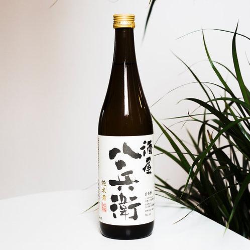 Junmaishu / 酒屋八兵 衛 純米酒