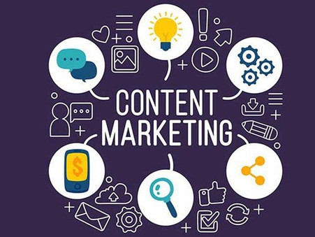 5 Best Content Marketing Strategies