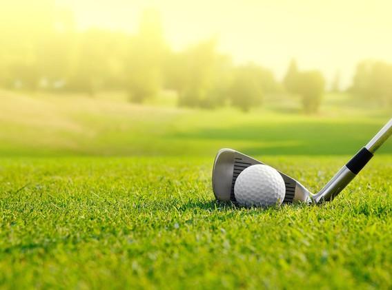 Escola de Golf