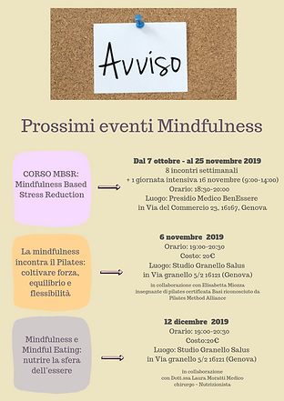 Prossimi eventi Minfudlness.png