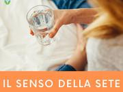 Il senso della sete