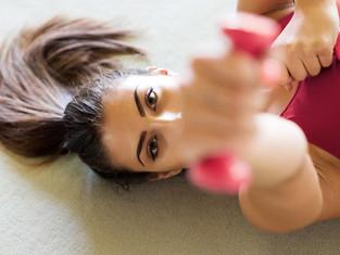 Affrontiamo le nostre scuse per non fare attività fisica