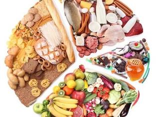 Equilibrio, varietà e moderazione
