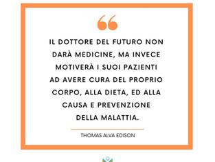 Il dottore del futuro..