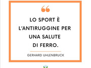Lo sport è..