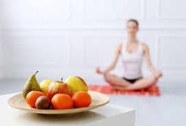 Cibo e meditazione