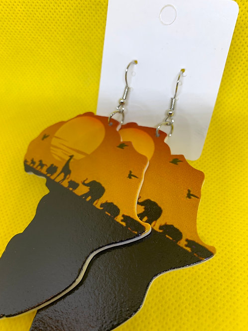 Africa Mosaic (2)