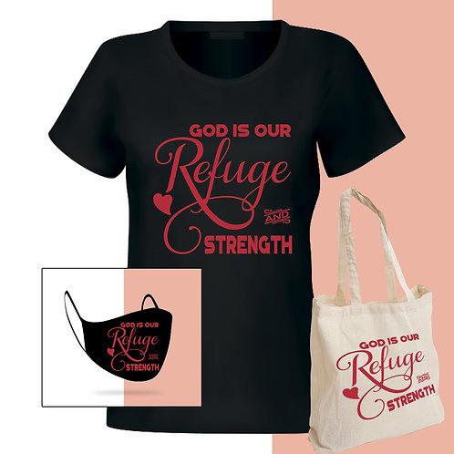 God is our Refuge Bundle