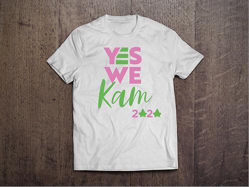 Yes We KAM