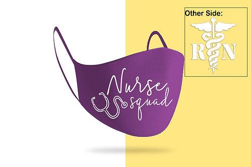Nurse Squard