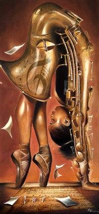 Balletic Tune