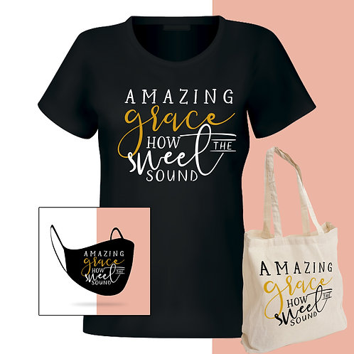Amazing Grace Bundle