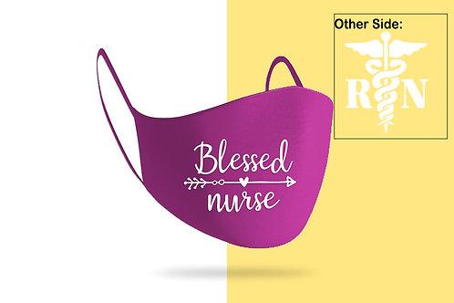 Blessed Nurse