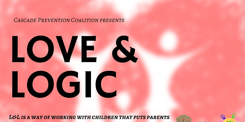Parenting the Love and Logic Way Spring Session