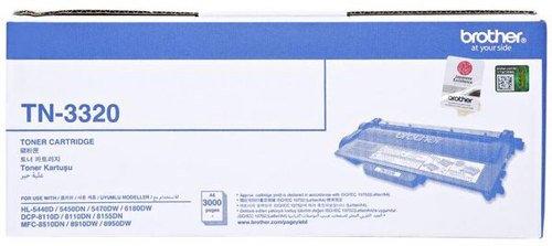 BROTHER TN- 3320 Toner Cartridge