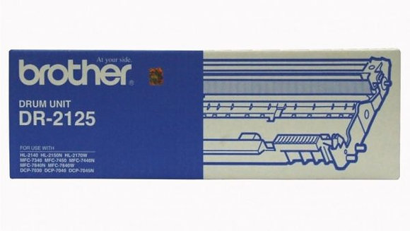 BROTHER  DR - 2125 Drum Cartridge