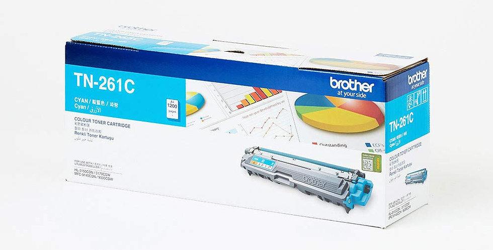 BROTHER  TN- 261Y Toner Cartridge