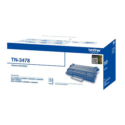 BROTHER TN- 3478 Toner Cartridge