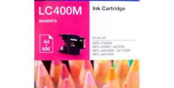 LC400M Ink Cartridge