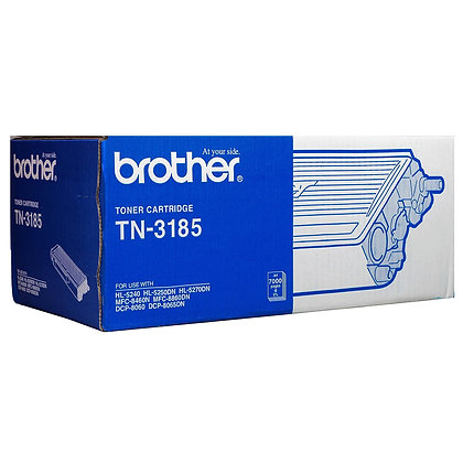 BROTHER TN- 3185, Toner Cartridge