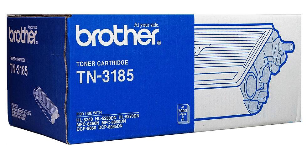 BROTHER TN- 3185, Toner Cartridge