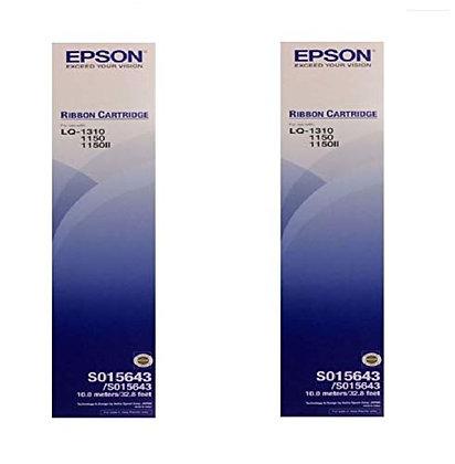 Epson LQ1310/1150Ribbon Cartridge       e