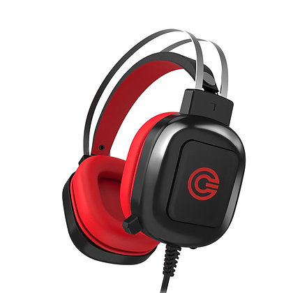 Gaming Headset With Mic- LHP- 130(20Hz- 20Khz)