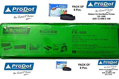 Prodot Fx - 105 Ribbon Cartridge