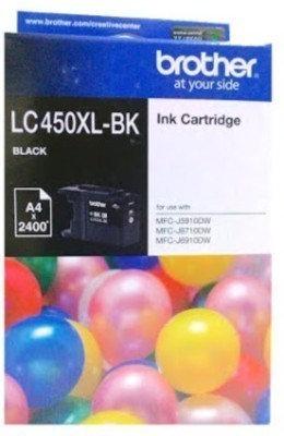 BROTHER LC450XLBK - Ink Cartridge