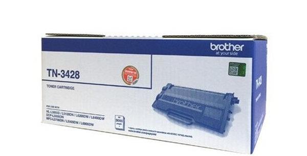 BROTHER TN- 3428 Toner Cartridge