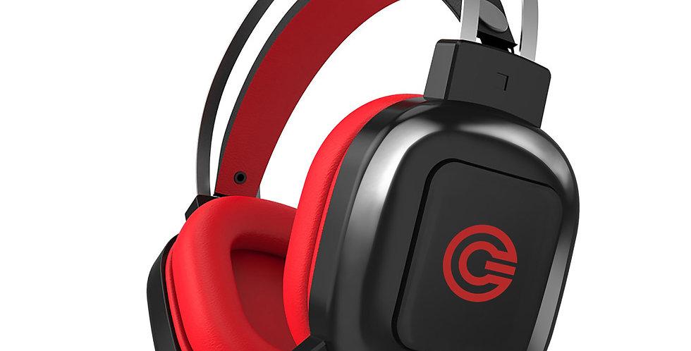 Circle Battle Pro Gaming Headphone, Mrp- 2000/-