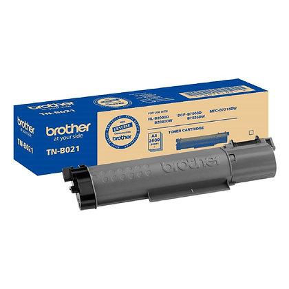 TN - B021 Toner Cartridge (life 2600 pages)MRP- 940/-
