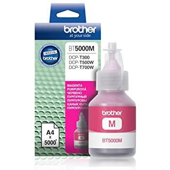 BROTHER BT5000M- Ink Bottle