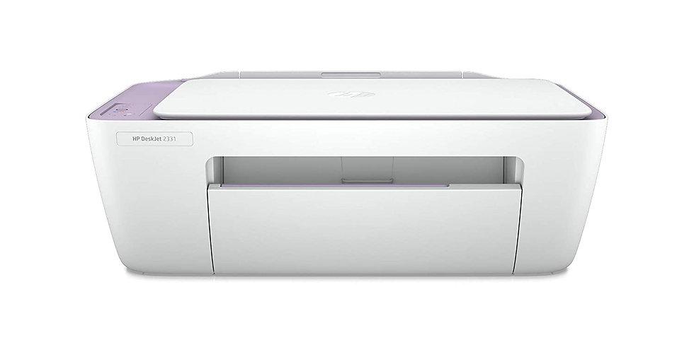 HP DeskJet 2331 All-in-One Inkjet Colour Printer