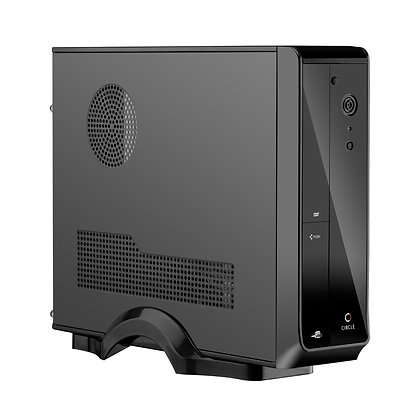 Circle Lil Black With Power Supply, MRP- 4,000/-