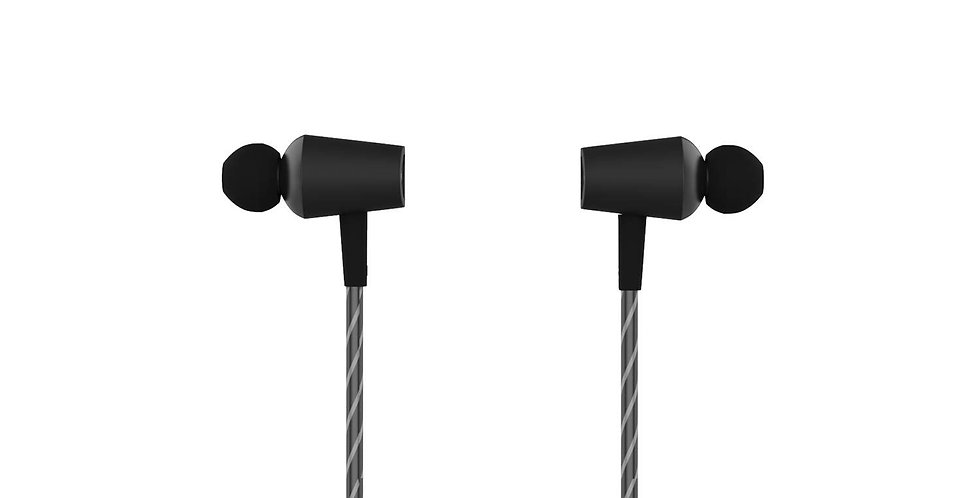 Corseca Ripple Light Comfortable Deep Bass Balanced in-Ear Headphones